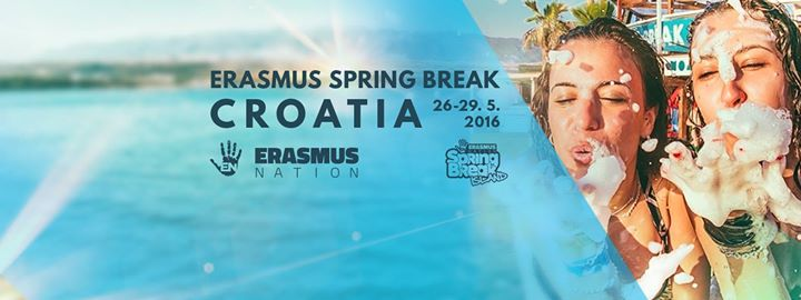 Erasmus Spring Break