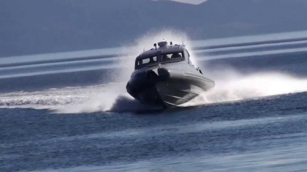 Speedboat Vodice
